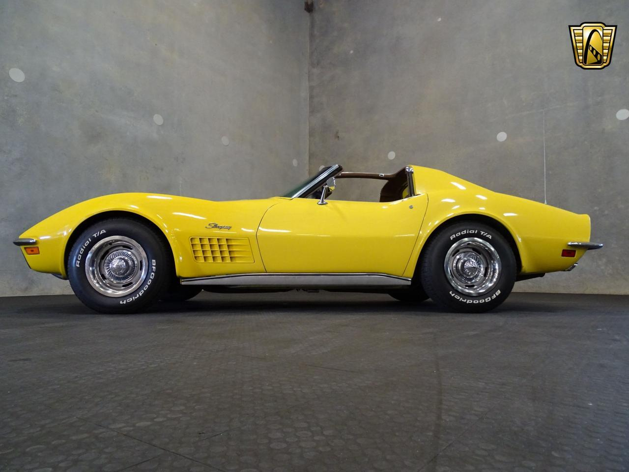 Large Picture of Classic '71 Chevrolet Corvette located in Ruskin Florida - $28,995.00 - LOPO