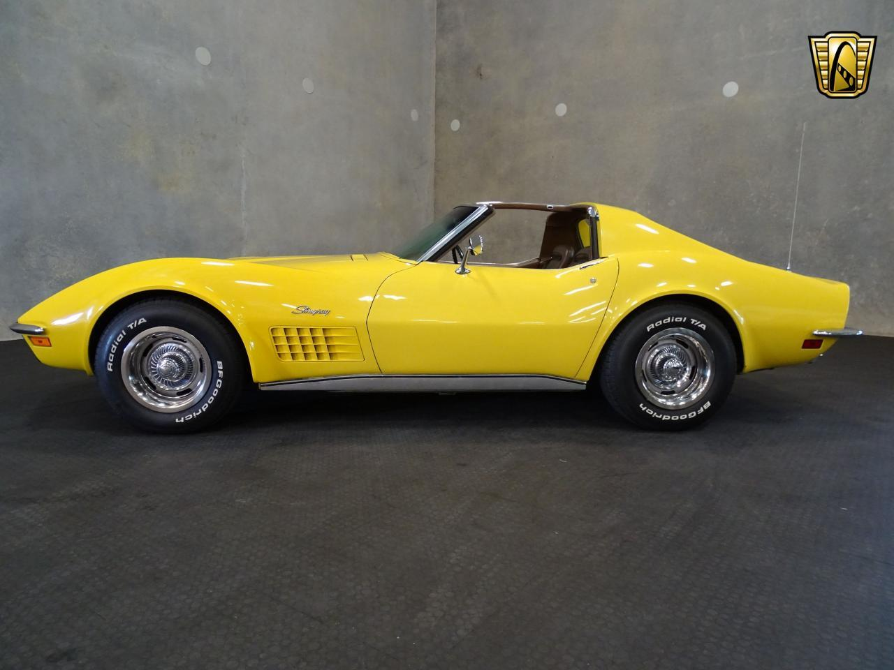 Large Picture of '71 Corvette located in Florida - $28,995.00 - LOPO
