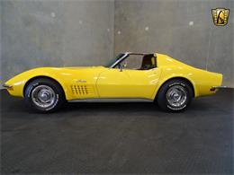 Picture of 1971 Chevrolet Corvette - $28,995.00 - LOPO