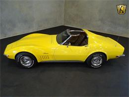 Picture of 1971 Corvette - $28,995.00 Offered by Gateway Classic Cars - Tampa - LOPO
