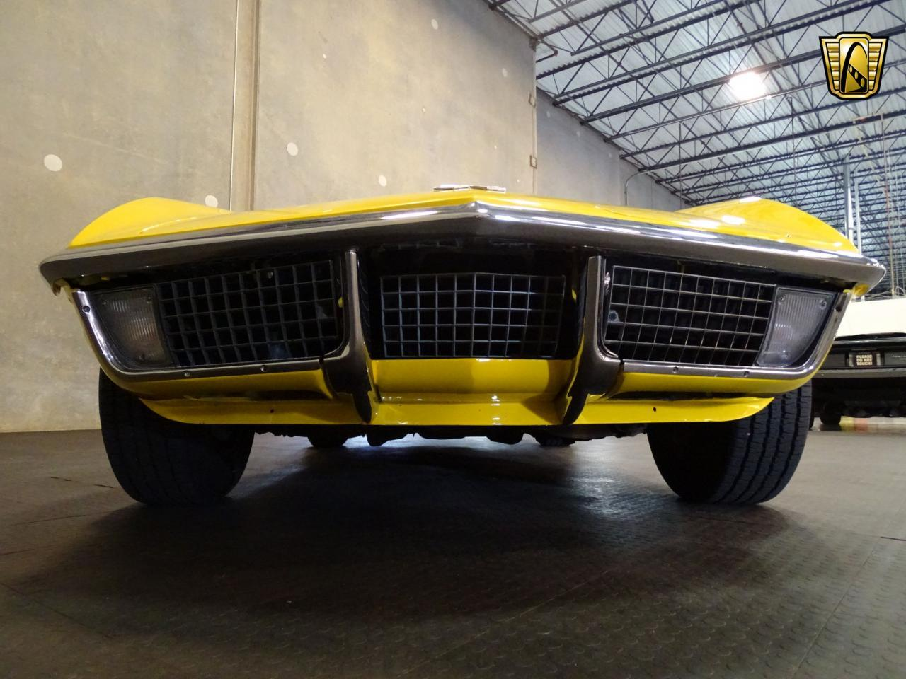Large Picture of Classic 1971 Chevrolet Corvette located in Florida - $28,995.00 Offered by Gateway Classic Cars - Tampa - LOPO