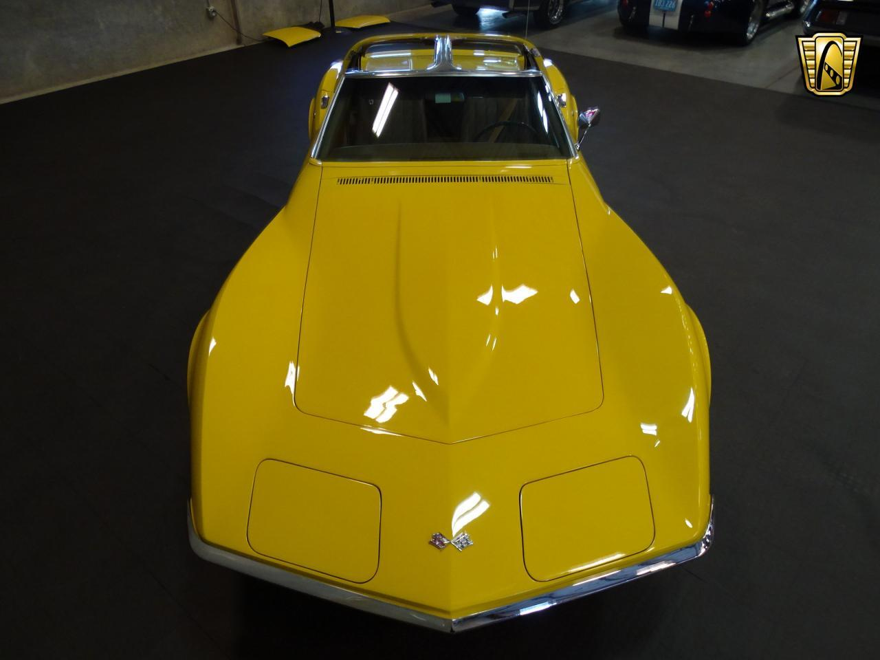 Large Picture of 1971 Corvette - $28,995.00 - LOPO