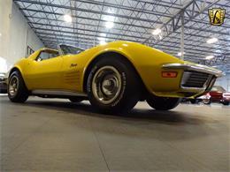 Picture of 1971 Chevrolet Corvette located in Ruskin Florida - LOPO