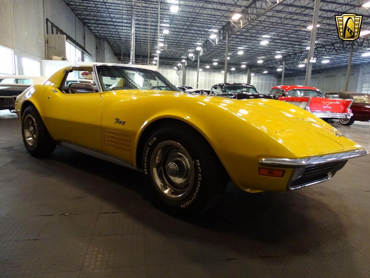 Large Picture of Classic 1971 Corvette - $28,995.00 Offered by Gateway Classic Cars - Tampa - LOPO