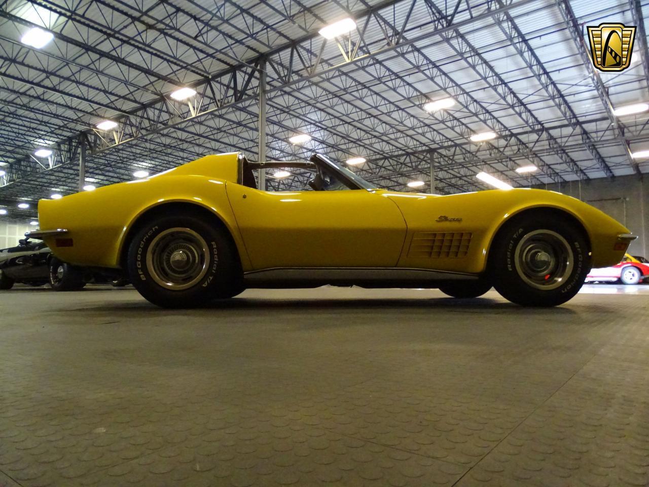 Large Picture of Classic '71 Corvette located in Florida - LOPO