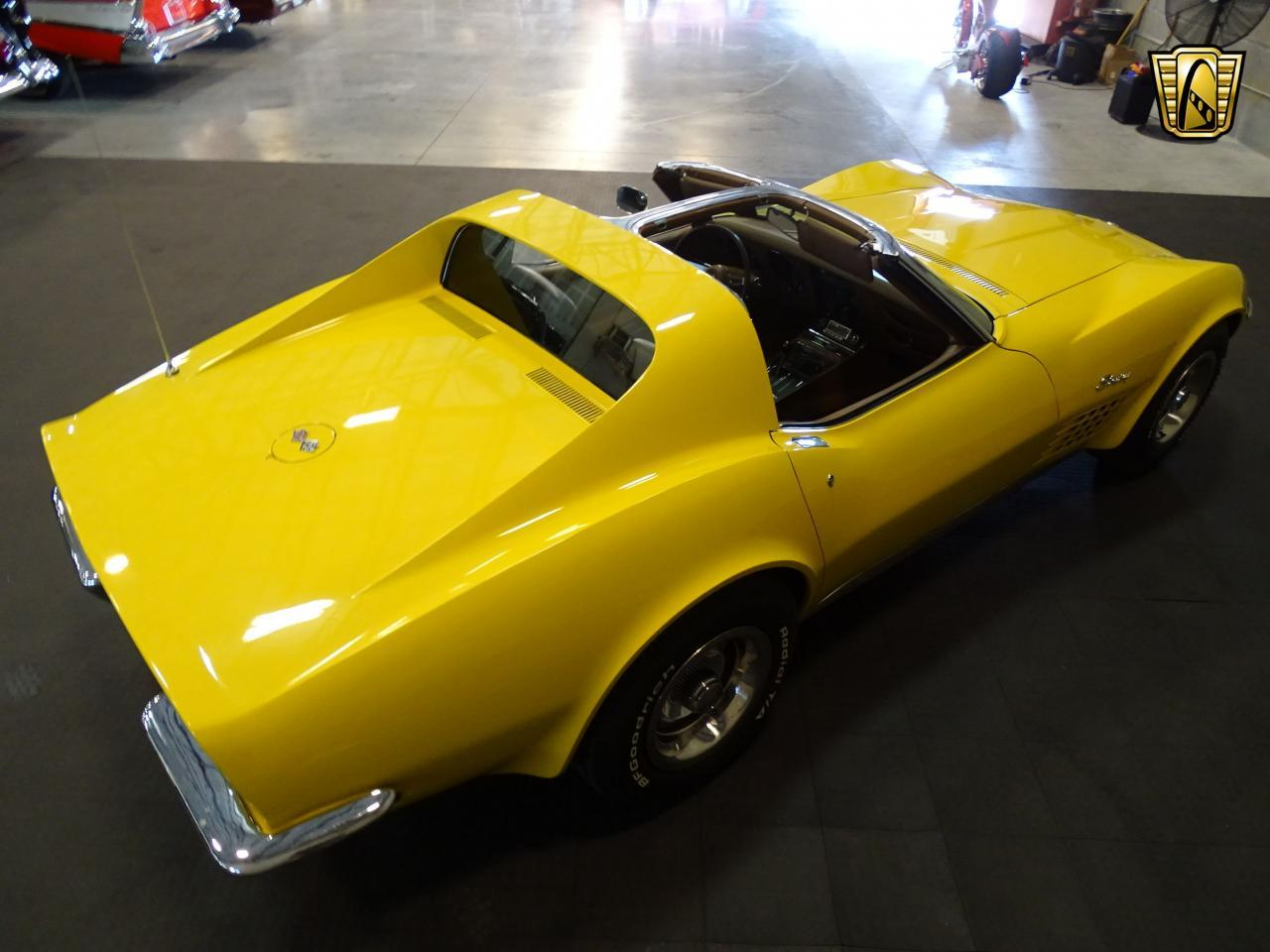Large Picture of Classic '71 Chevrolet Corvette located in Florida - $28,995.00 - LOPO