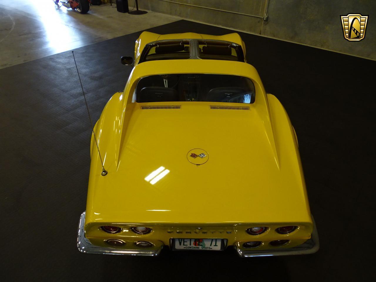 Large Picture of Classic 1971 Corvette - $28,995.00 - LOPO