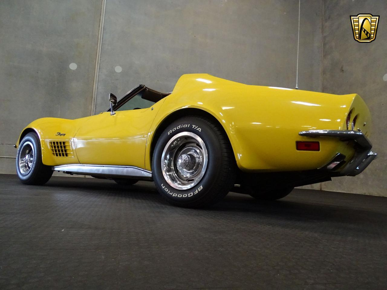 Large Picture of Classic 1971 Corvette located in Florida - $28,995.00 Offered by Gateway Classic Cars - Tampa - LOPO