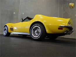 Picture of Classic 1971 Chevrolet Corvette located in Ruskin Florida Offered by Gateway Classic Cars - Tampa - LOPO