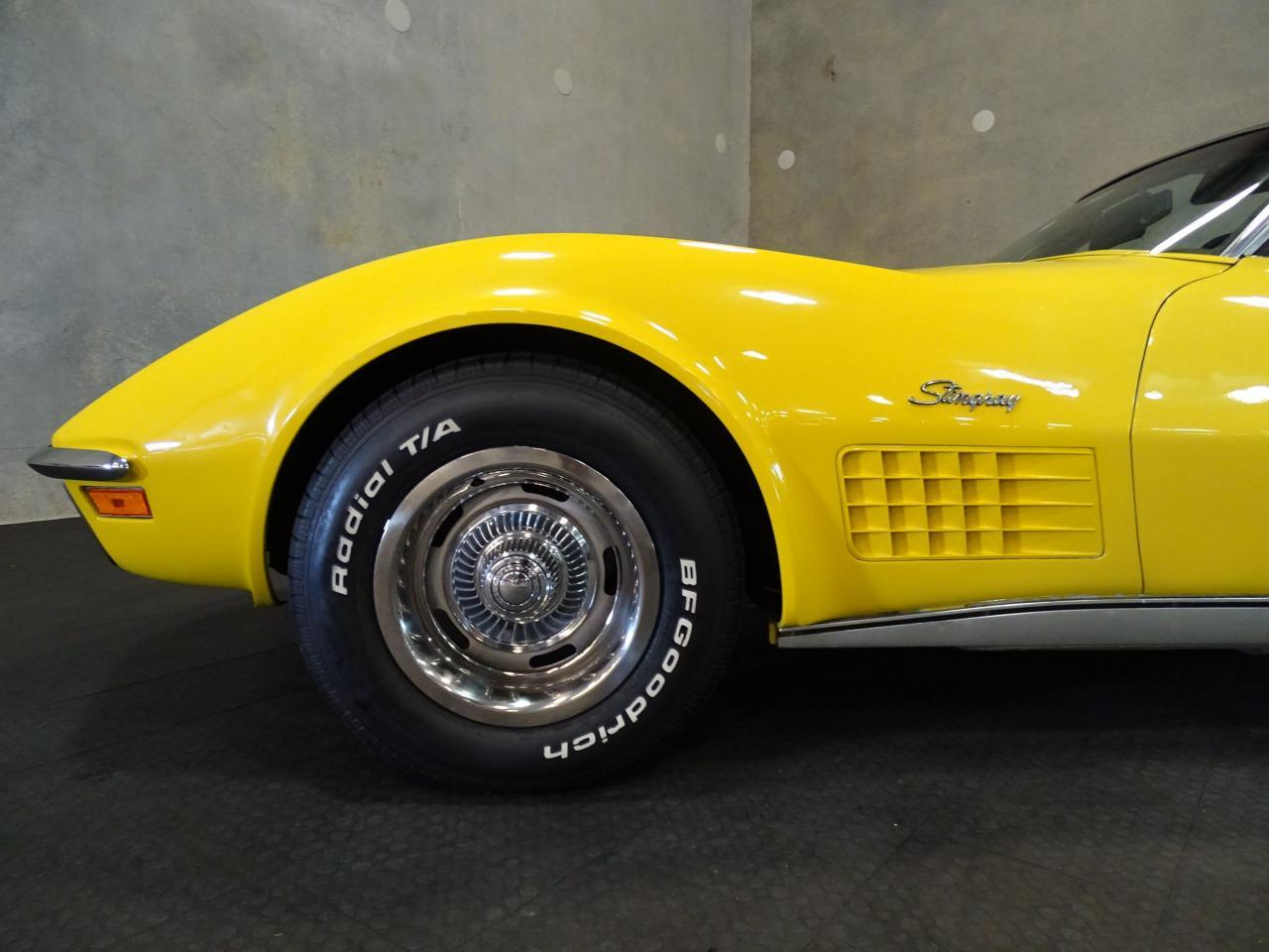 Large Picture of 1971 Corvette located in Florida Offered by Gateway Classic Cars - Tampa - LOPO