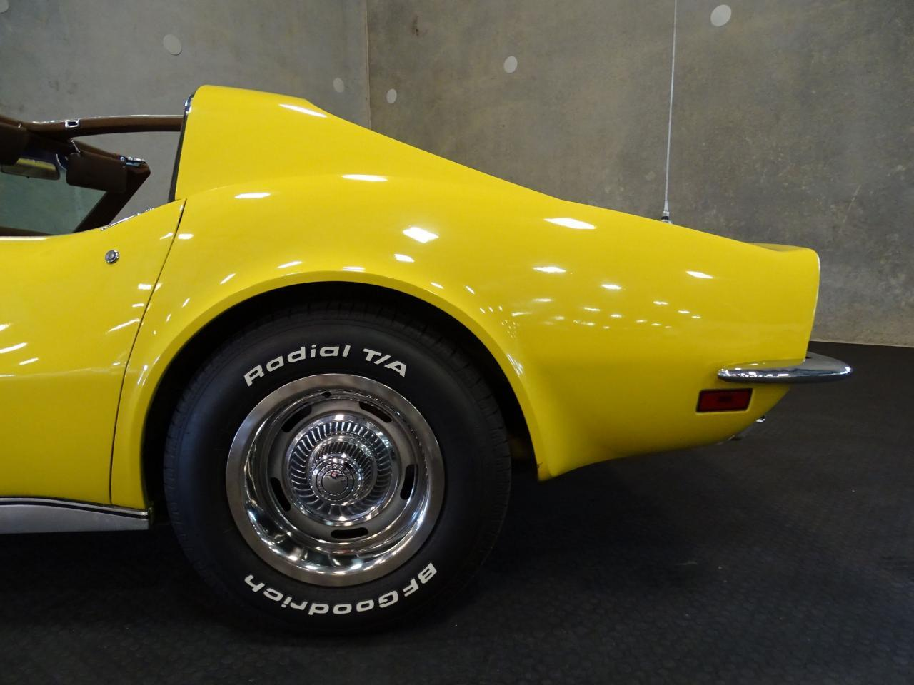 Large Picture of 1971 Chevrolet Corvette - $28,995.00 Offered by Gateway Classic Cars - Tampa - LOPO