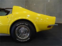 Picture of Classic 1971 Corvette Offered by Gateway Classic Cars - Tampa - LOPO