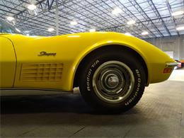 Picture of Classic '71 Chevrolet Corvette Offered by Gateway Classic Cars - Tampa - LOPO