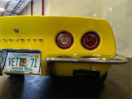 Picture of '71 Chevrolet Corvette located in Florida Offered by Gateway Classic Cars - Tampa - LOPO