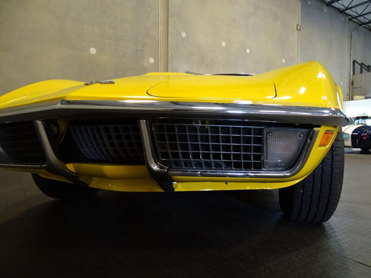 Large Picture of Classic '71 Corvette - $28,995.00 Offered by Gateway Classic Cars - Tampa - LOPO