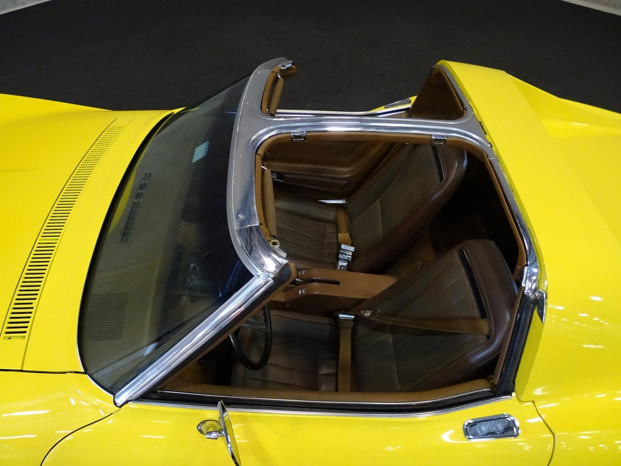 Large Picture of '71 Corvette - $28,995.00 Offered by Gateway Classic Cars - Tampa - LOPO