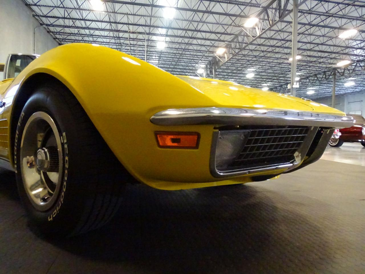 Large Picture of Classic '71 Corvette located in Ruskin Florida - $28,995.00 Offered by Gateway Classic Cars - Tampa - LOPO