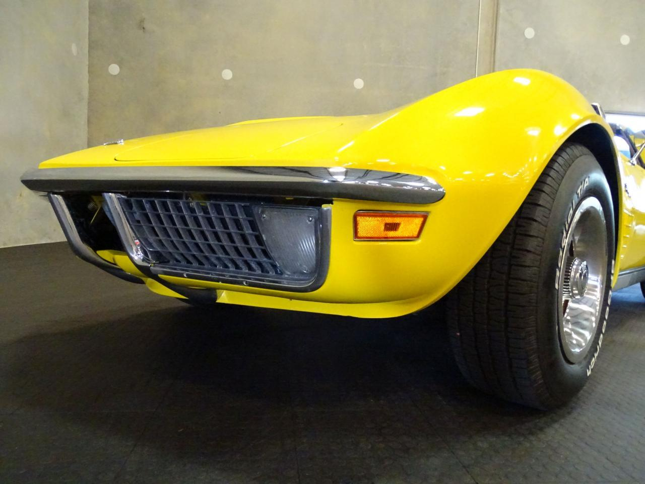 Large Picture of Classic 1971 Corvette located in Ruskin Florida Offered by Gateway Classic Cars - Tampa - LOPO