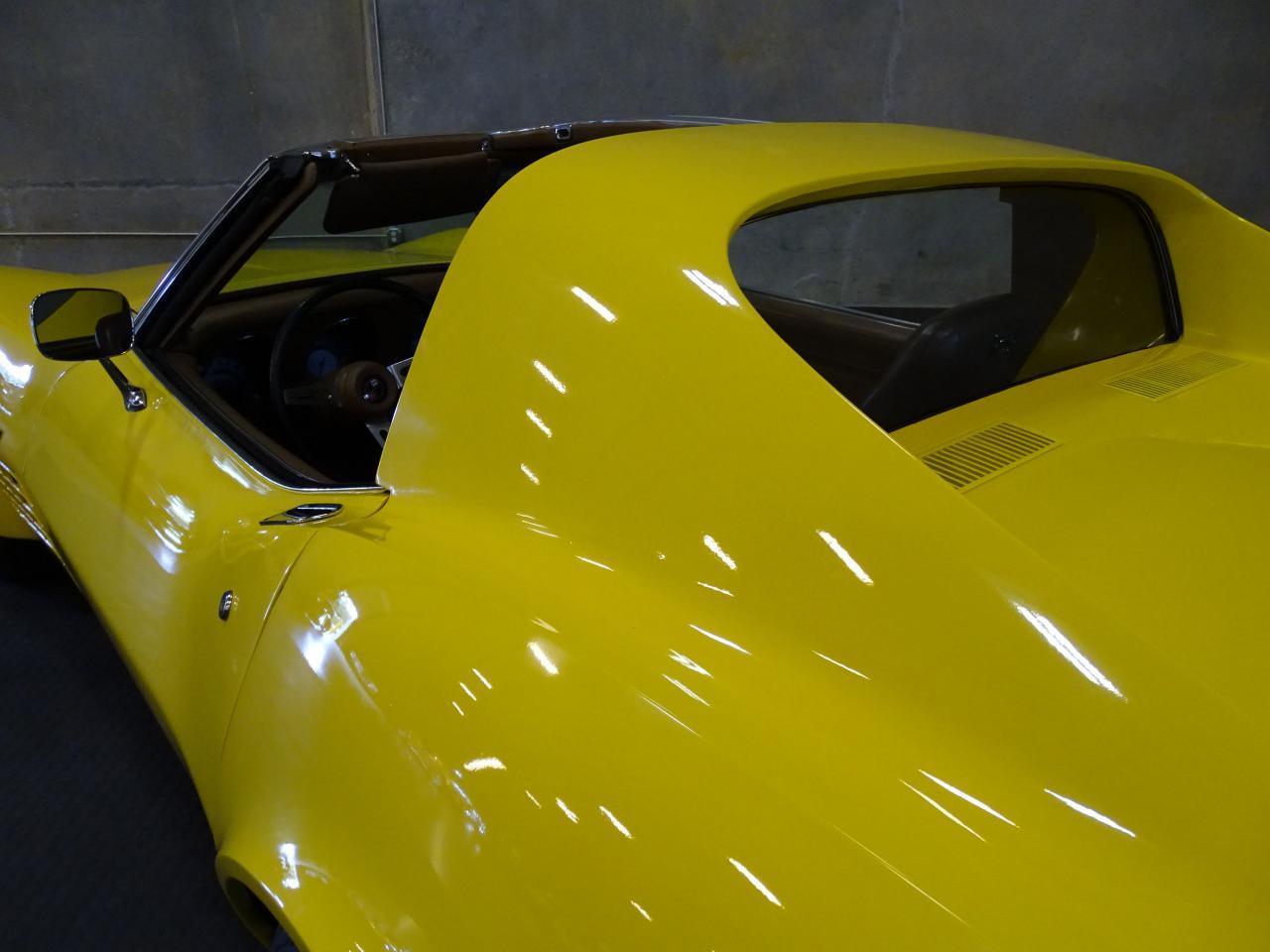 Large Picture of 1971 Corvette - $28,995.00 Offered by Gateway Classic Cars - Tampa - LOPO