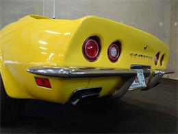 Picture of 1971 Corvette located in Ruskin Florida - LOPO