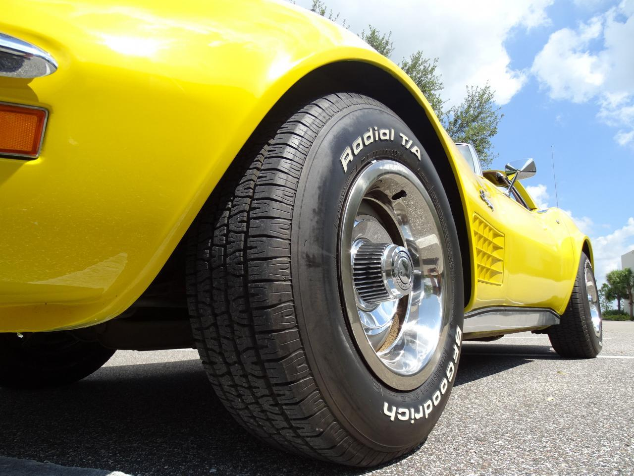 Large Picture of '71 Chevrolet Corvette - $28,995.00 Offered by Gateway Classic Cars - Tampa - LOPO