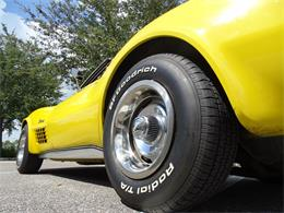 Picture of 1971 Chevrolet Corvette - $28,995.00 Offered by Gateway Classic Cars - Tampa - LOPO