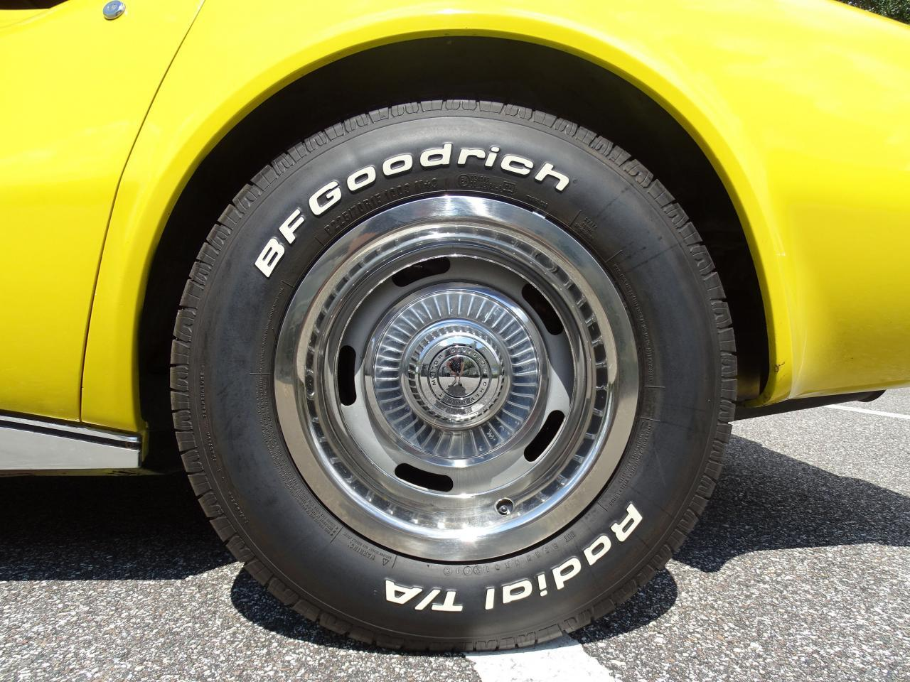Large Picture of '71 Chevrolet Corvette located in Florida Offered by Gateway Classic Cars - Tampa - LOPO