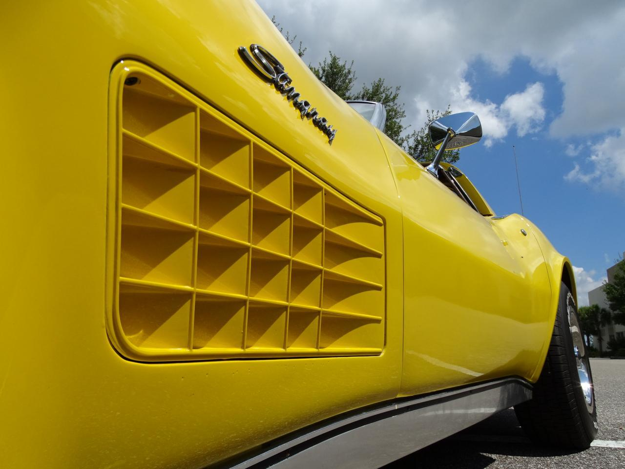 Large Picture of '71 Corvette Offered by Gateway Classic Cars - Tampa - LOPO