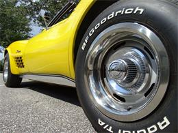 Picture of Classic 1971 Corvette located in Ruskin Florida Offered by Gateway Classic Cars - Tampa - LOPO