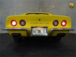 Picture of '71 Chevrolet Corvette located in Ruskin Florida - $28,995.00 Offered by Gateway Classic Cars - Tampa - LOPO