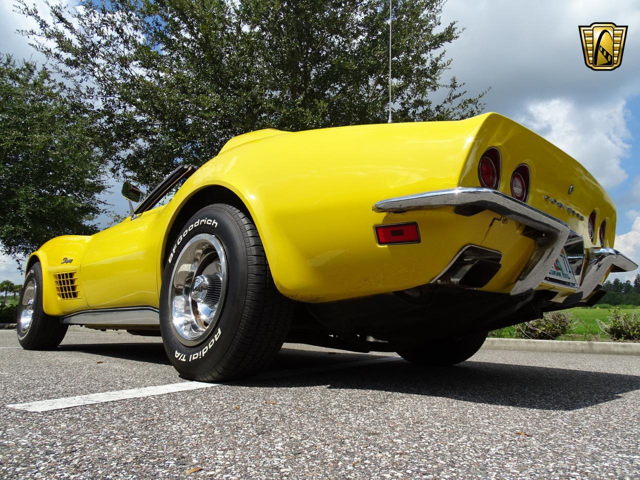 Large Picture of Classic '71 Corvette Offered by Gateway Classic Cars - Tampa - LOPO