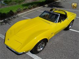 Picture of Classic 1971 Chevrolet Corvette Offered by Gateway Classic Cars - Tampa - LOPO
