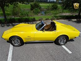 Picture of 1971 Chevrolet Corvette located in Florida - $28,995.00 Offered by Gateway Classic Cars - Tampa - LOPO