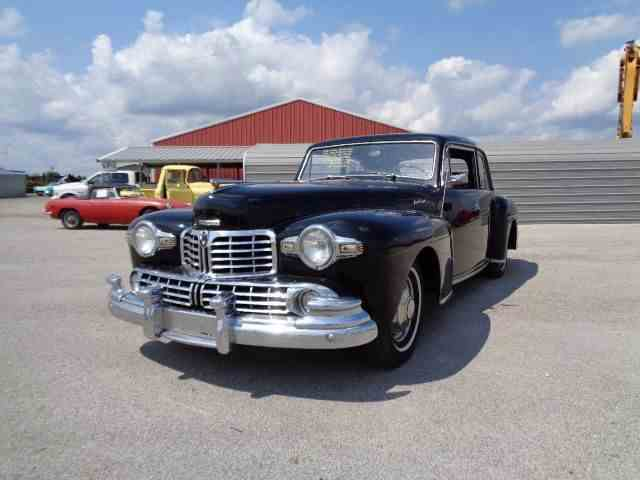 Picture of '48 Continental - LOPX