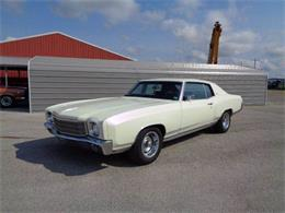 Picture of '70 Monte Carlo located in Staunton Illinois Offered by Country Classic Cars - LOQ0