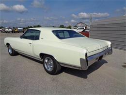 Picture of Classic 1970 Monte Carlo located in Illinois - LOQ0