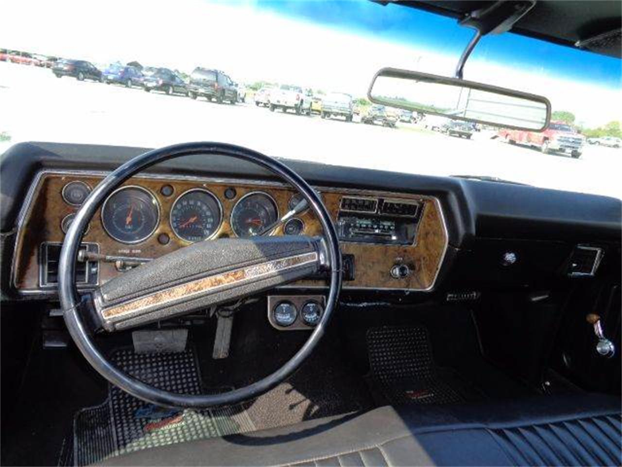 Large Picture of Classic '70 Monte Carlo - $21,450.00 - LOQ0