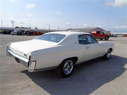 Picture of 1970 Chevrolet Monte Carlo located in Staunton Illinois - $21,450.00 Offered by Country Classic Cars - LOQ0