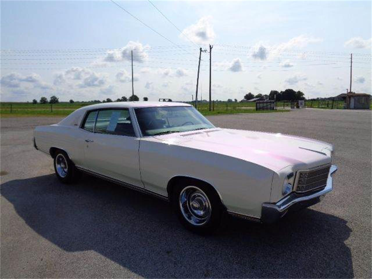 Large Picture of '70 Monte Carlo - LOQ0