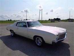 Picture of Classic '70 Chevrolet Monte Carlo located in Staunton Illinois - LOQ0