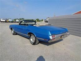 Picture of '71 Cutlass - LOQ4