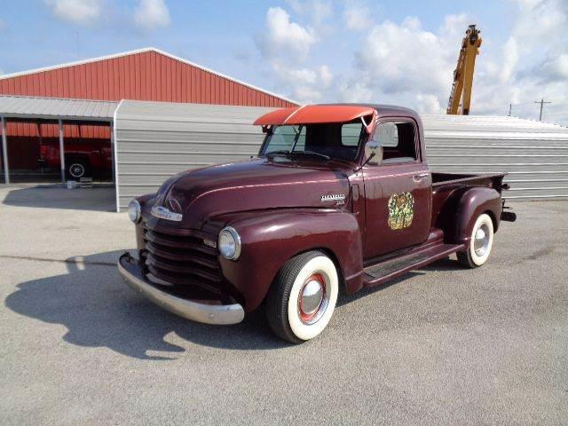 Picture of Classic 1950 C/K 20 - $16,950.00 - LOQ7
