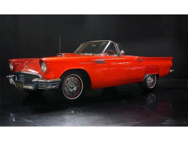 Picture of '57 Thunderbird - LOQU