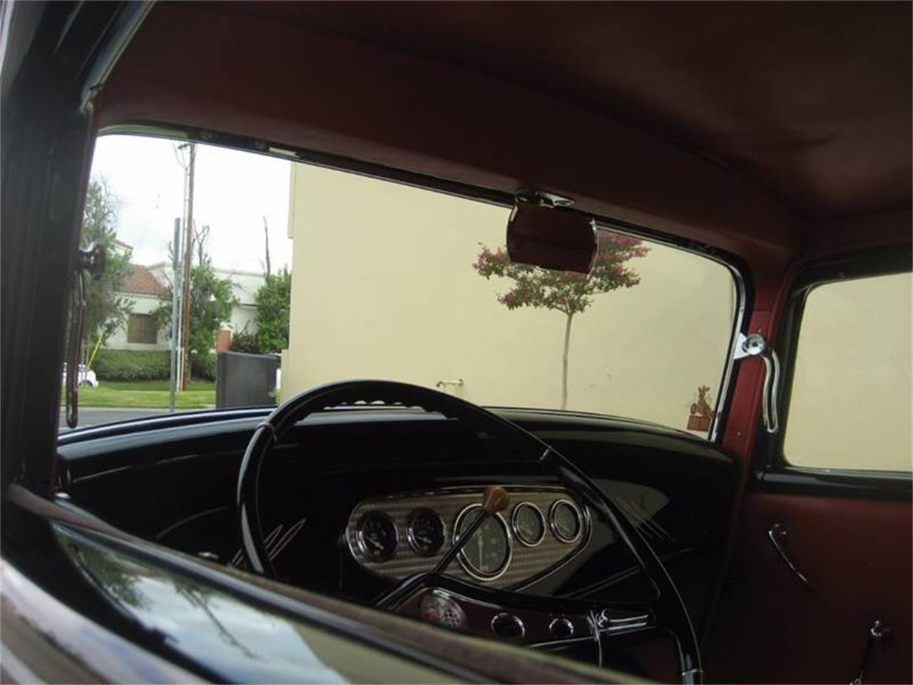 Large Picture of Classic 1932 3-Window Coupe located in Brea California Auction Vehicle - LOR6