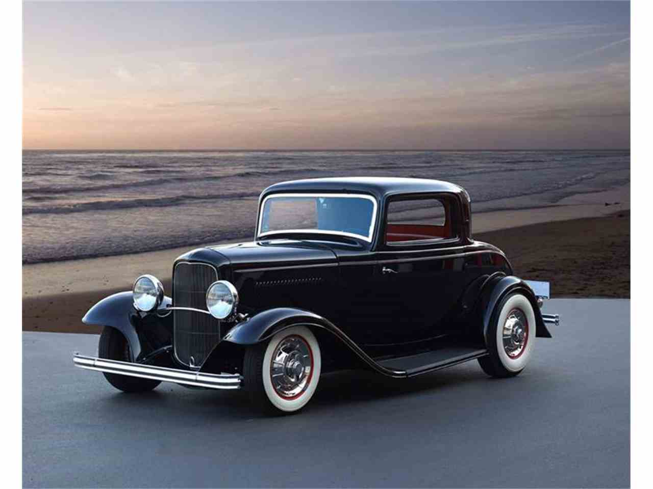 1932 Ford 3-Window Coupe for Sale | ClassicCars.com | CC-1011858