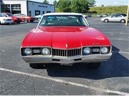 Picture of '68 Cutlass - LORS