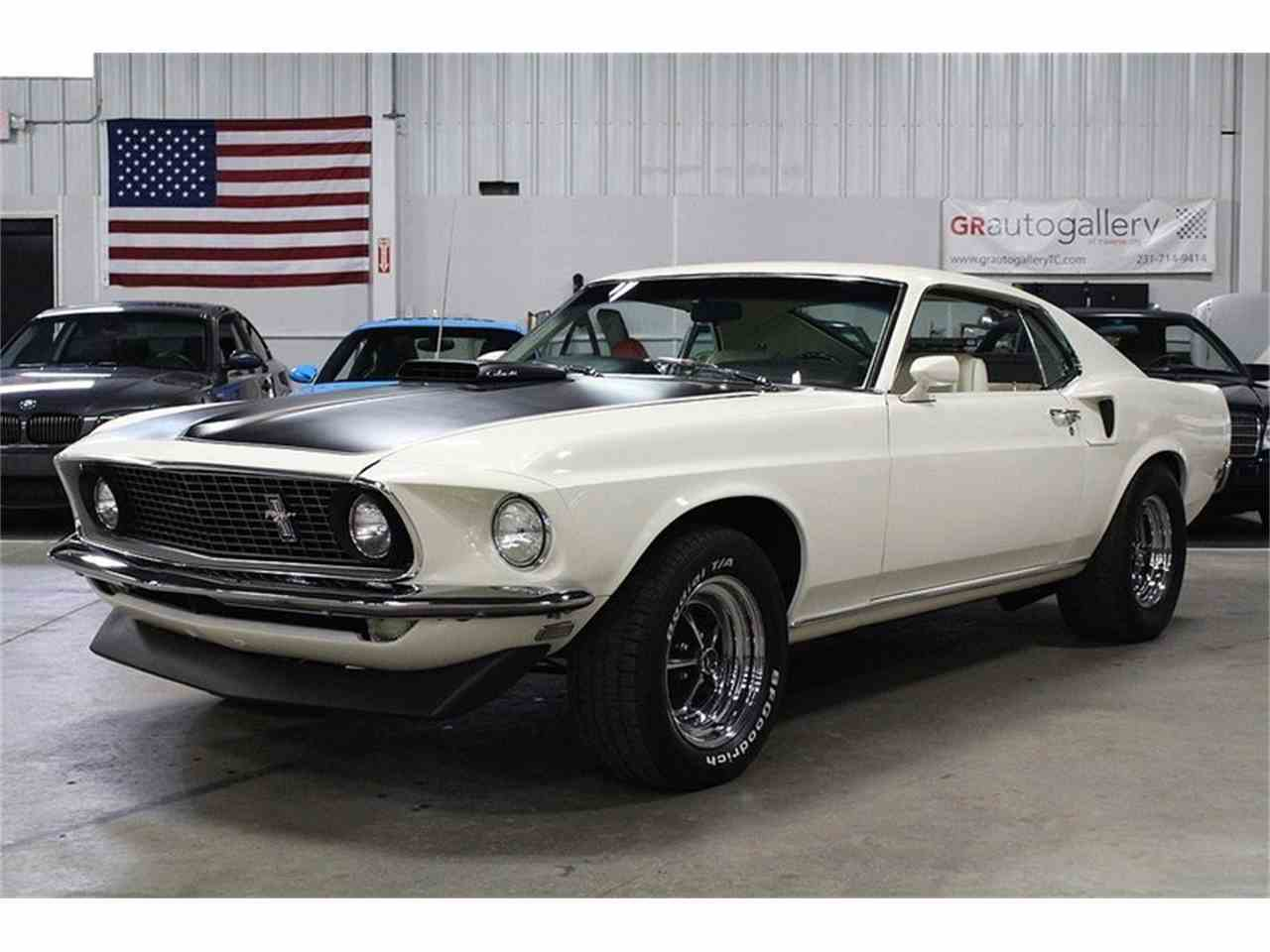 1969 Ford Mustang for Sale | ClassicCars.com | CC-1011946
