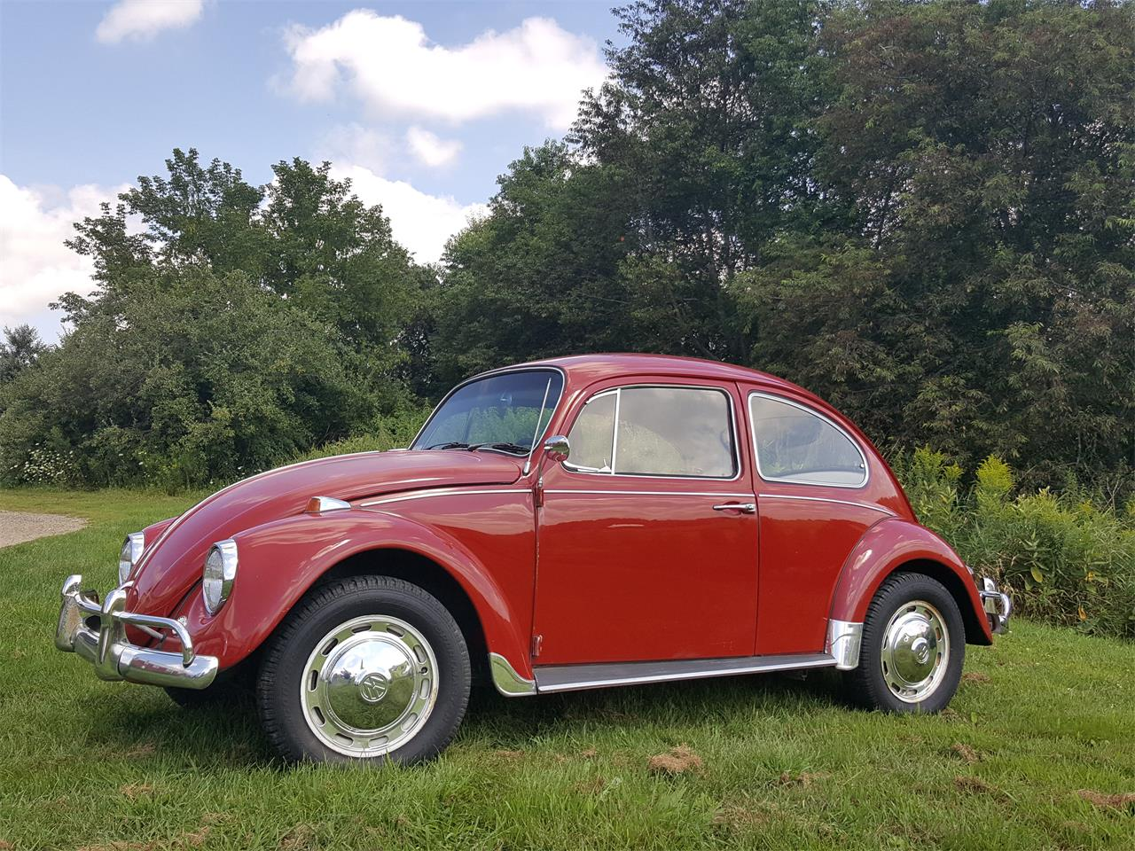 Large Picture of '67 Beetle - LOTQ