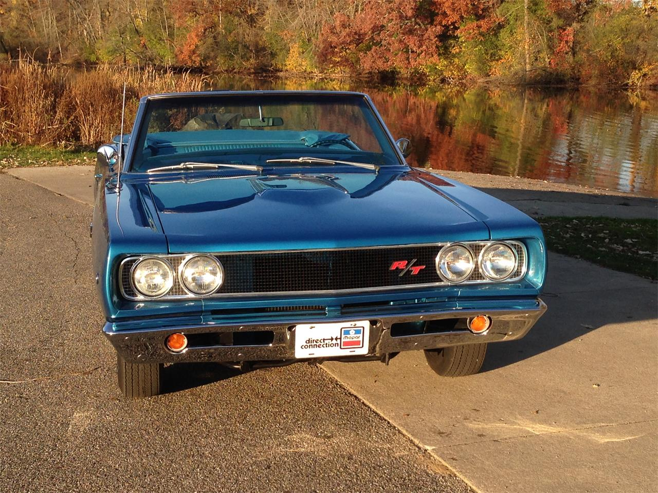 Large Picture of '68 Coronet - LOUN