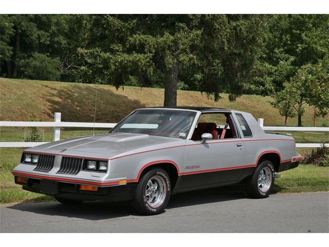 Picture of '84 Cutlass - LOVM